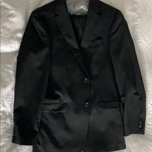 Tommy Hilfiger Men's 2-piece Modern Fit Suit